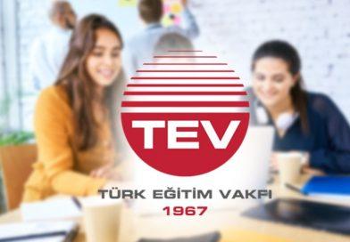 Türk Eğitim Vakfı Tarafından Birliğimize İletilen Yazı Hakkında