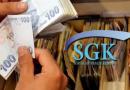 7256 sayılı Kanun kapsamındaki SGK Borç Yapılandırması Hakkında