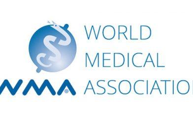 Dünya Tabipler Birliği tarafından 15 Mayıs ve 9 Haziran 2021 Tarihlerinde Webinar Gerçekleştirilecektir